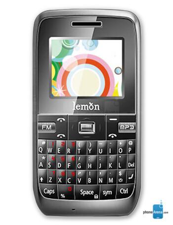 Lemon Mobiles iQ 303