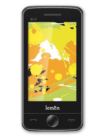 Lemon Mobiles iT 717