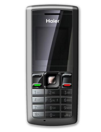 Haier M350