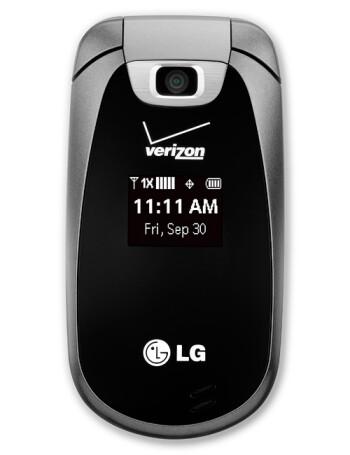 LG Revere