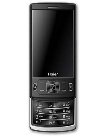 Haier X76