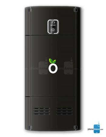 Lemon Mobiles Duo 405