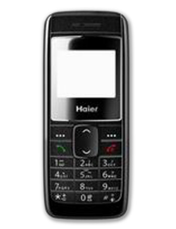 Haier HG-M101