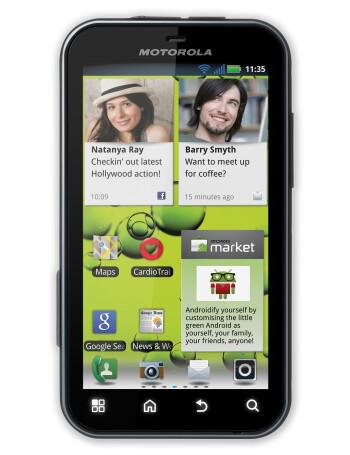 motorola defy manual user guide rh phonearena com Motorola Nexus 6 Motorola Nexus 6