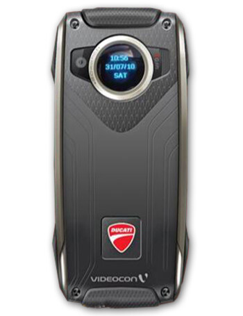 Videocon V6200