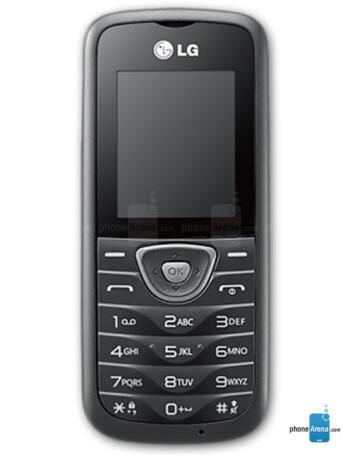 LG A230