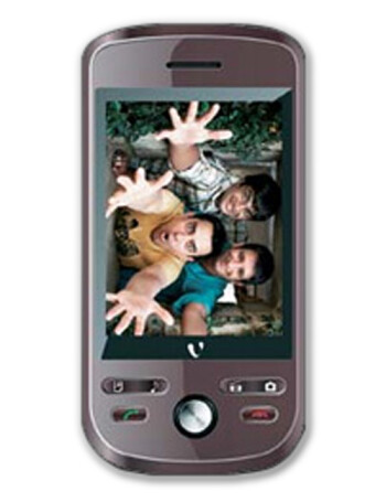 Videocon V1655