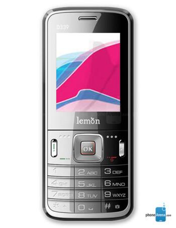 Lemon Mobiles Duo 339