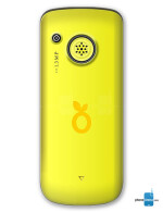 Lemon Mobiles Duo 321