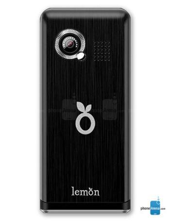 Lemon Mobiles Duo 402