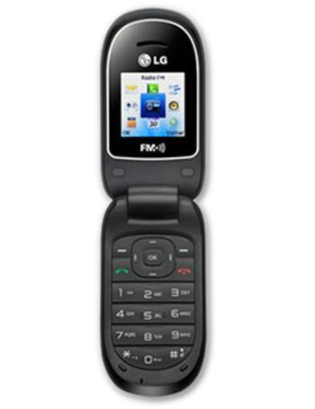 LG A175
