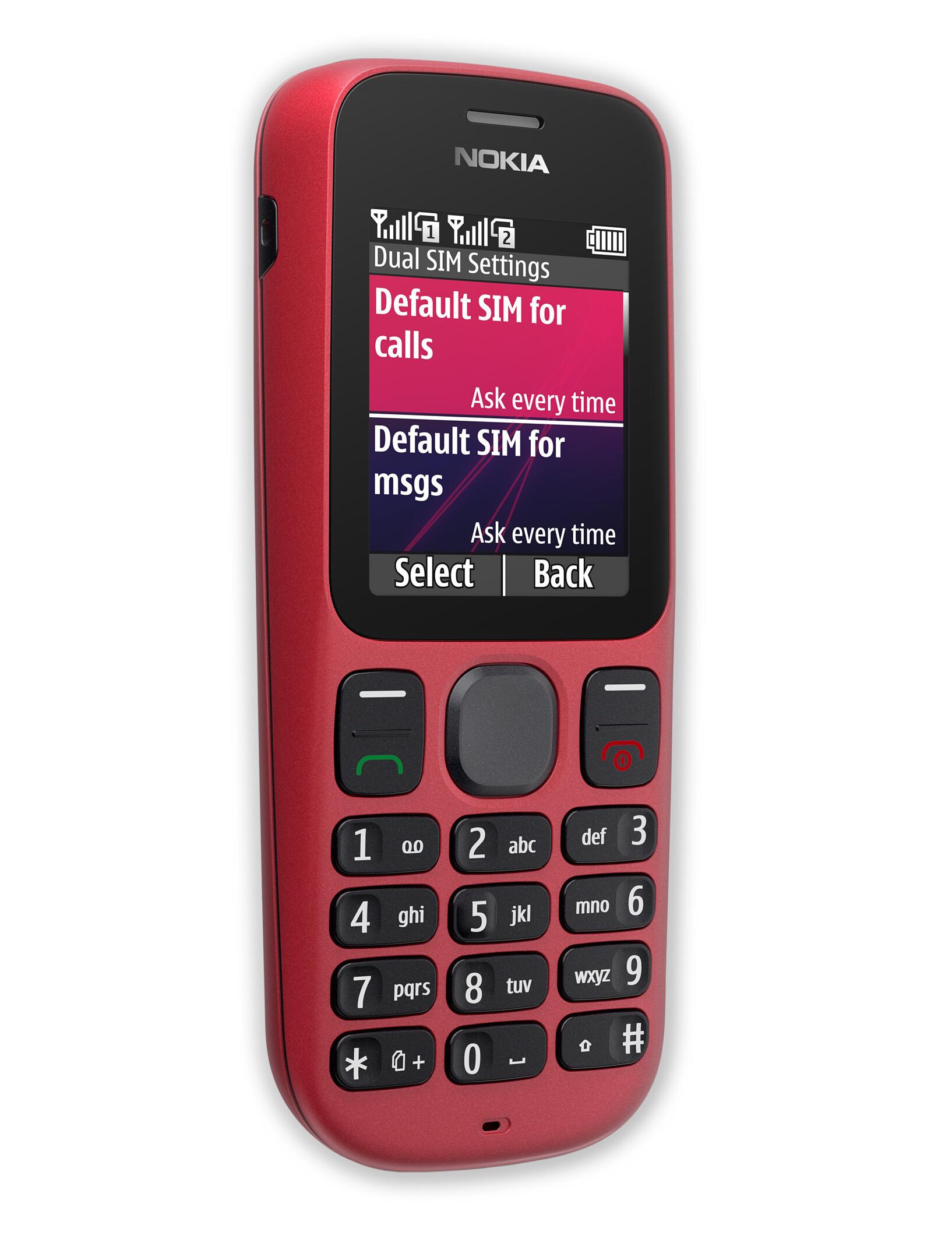 Nokia 101 dual sim инструкция