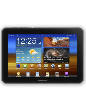 Samsung GALAXY Tab 8.9 LTE specs