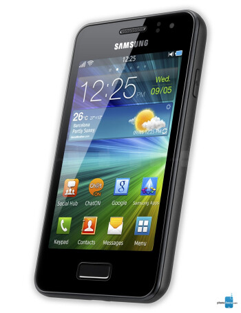 Samsung Wave M