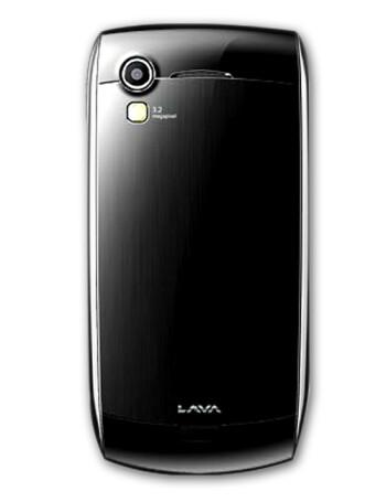 LAVA A10