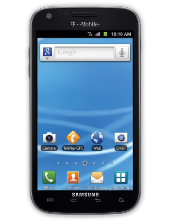 Samsung Galaxy S II T-Mobile