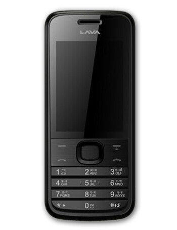 LAVA KKT35
