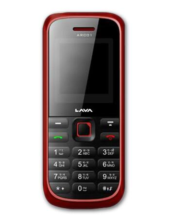 LAVA ARC01