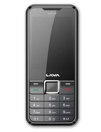 LAVA KKT70