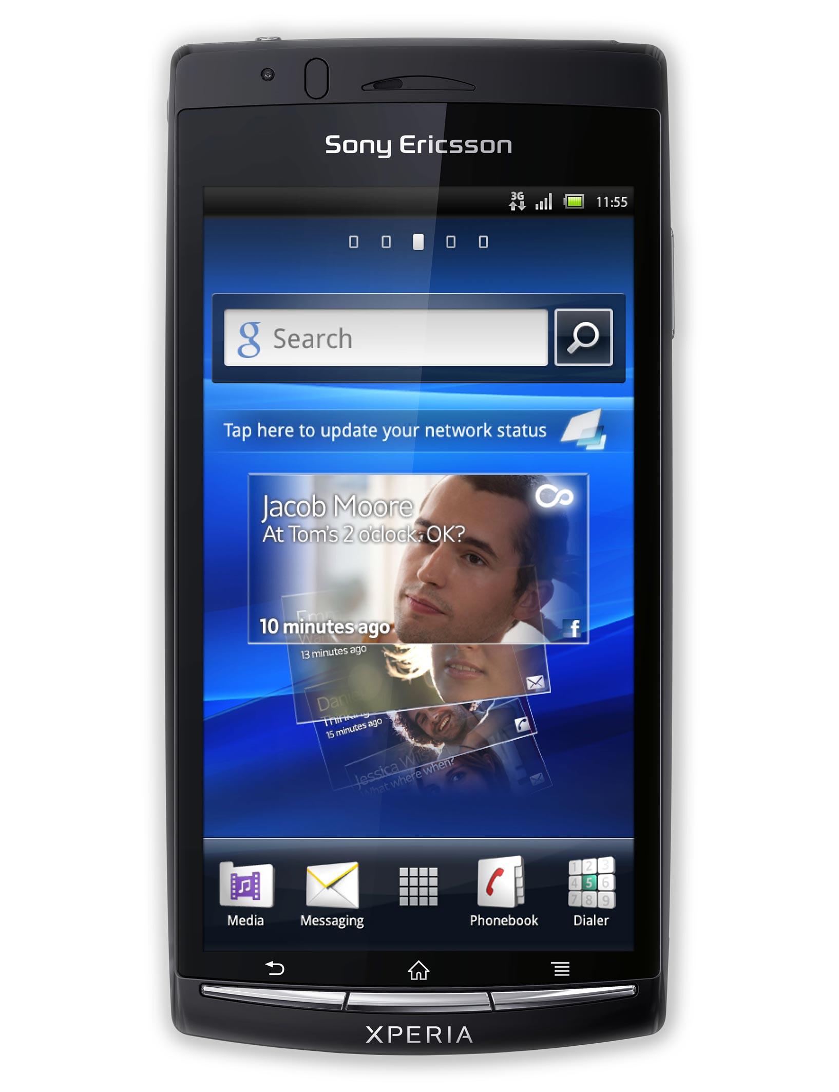 Sony ericsson lt18i xperia arc s инструкция по эксплуатации