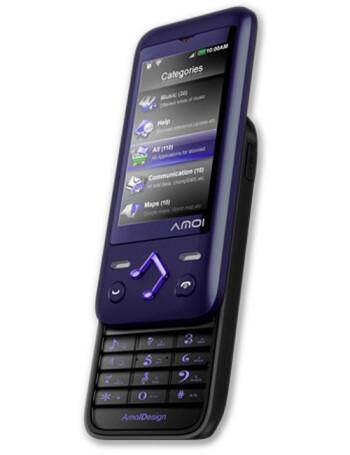 Amoi S520
