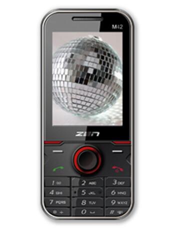 Zen Mobile M42