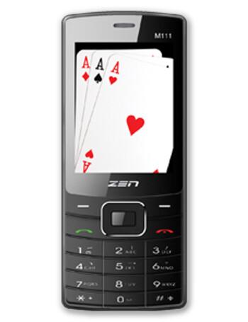Zen Mobile M111