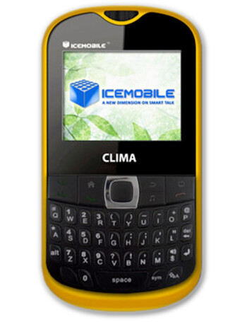 ICEMOBILE Clima