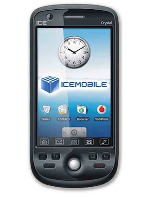 icemobile crystal  u0425 u0430 u0440 u0430 u043a u0442 u0435 u0440 u0438 u0441 u0442 u0438 u043a u0438 Nokia 6300 Nokia 6280