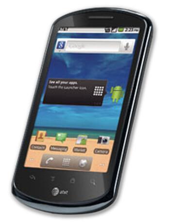 AT&T Impulse 4G