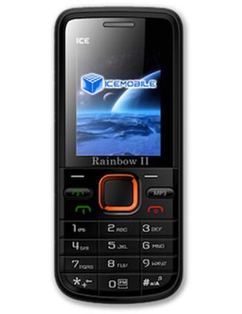 icemobile rainbow ii manual user guide rh phonearena com