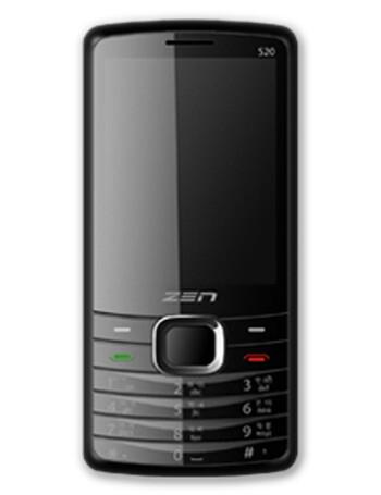 Zen Mobile S20