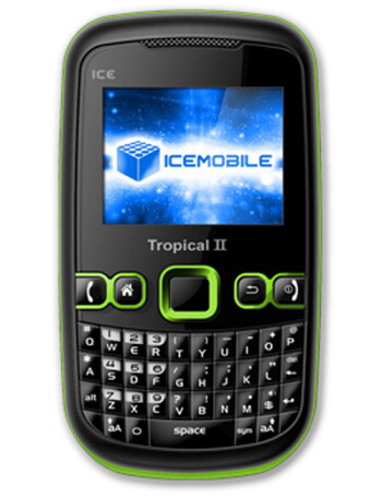 ICEMOBILE Tropical II