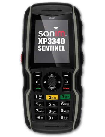 Sonim XP3340 Sentinel