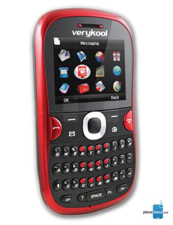 Verykool i610