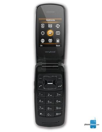 Verykool i310