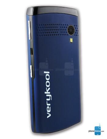 Verykool i277
