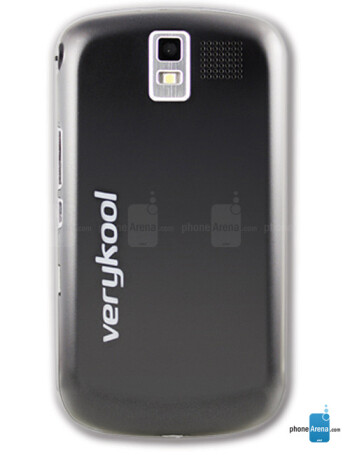 Verykool i650