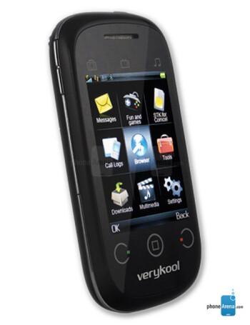 Verykool i280
