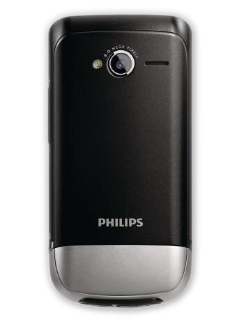 Philips Xenium X525