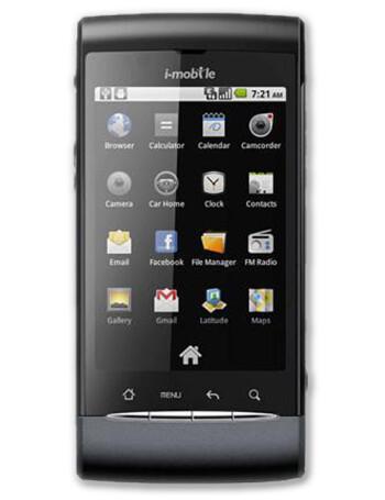 i-mobile i693