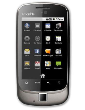 i-mobile i692