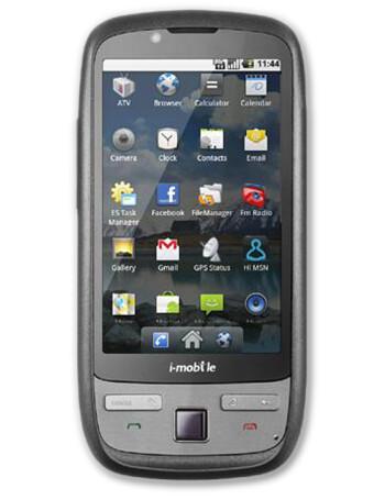 i-mobile i651