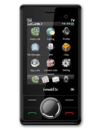 i-mobile S656
