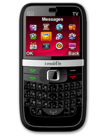 i-mobile S384