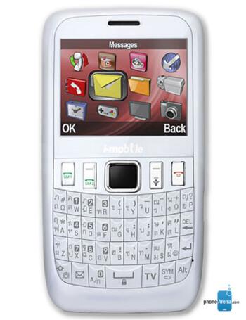 i-mobile S383