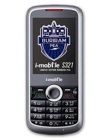 i-mobile S321