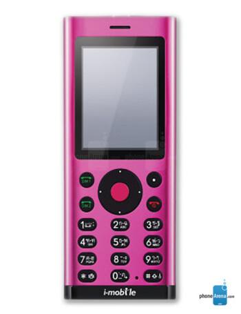 i-mobile Hitz240