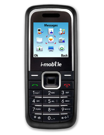 i-mobile Hitz1012