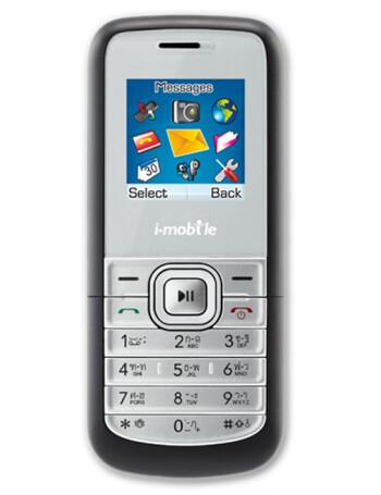 i-mobile Hitz 204